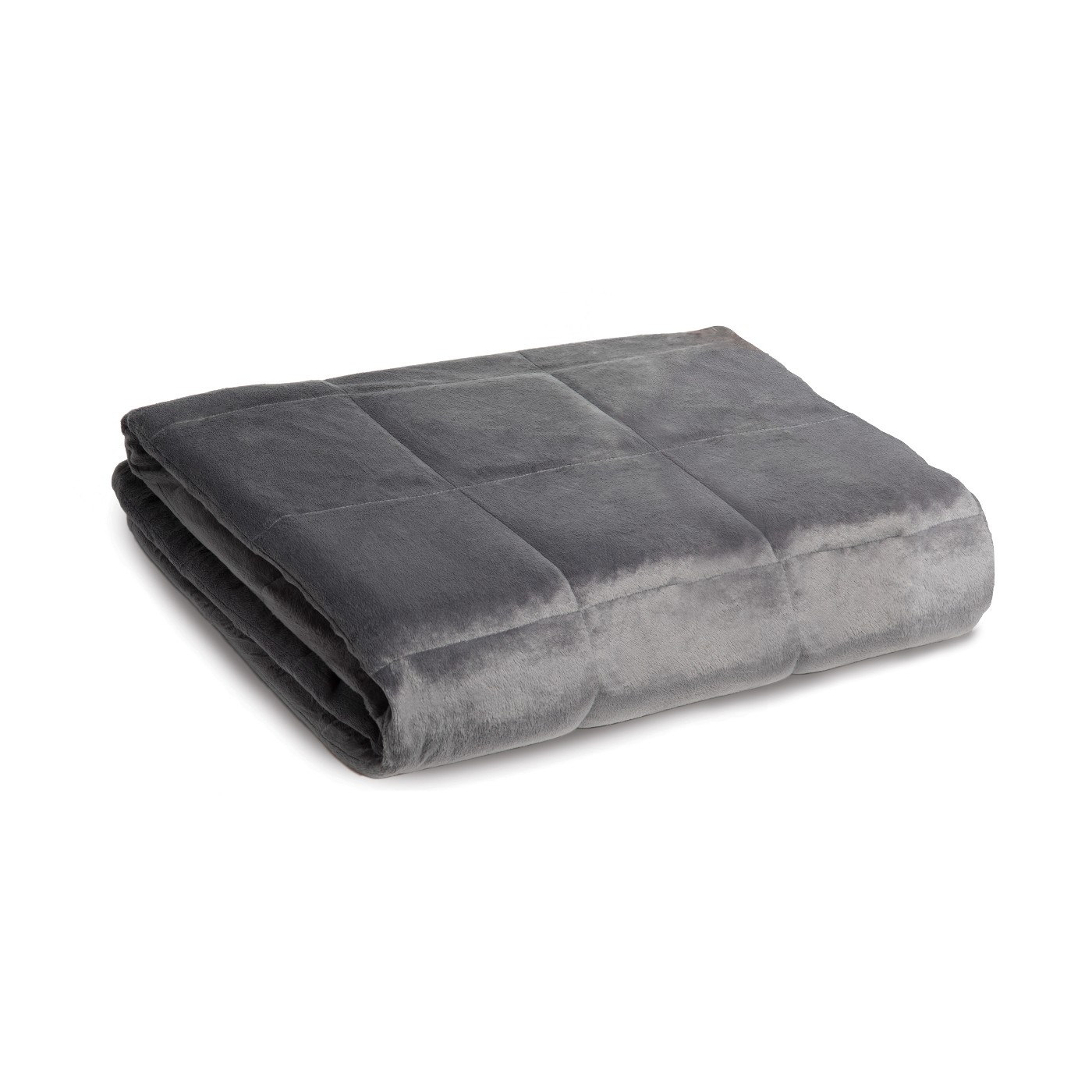 Weighted Blanket Gray - Calming Comfort