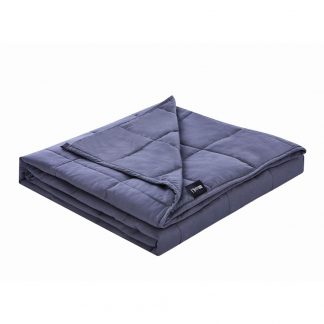 """ZonLi Weighted Blanket 20 lbs for Adults 